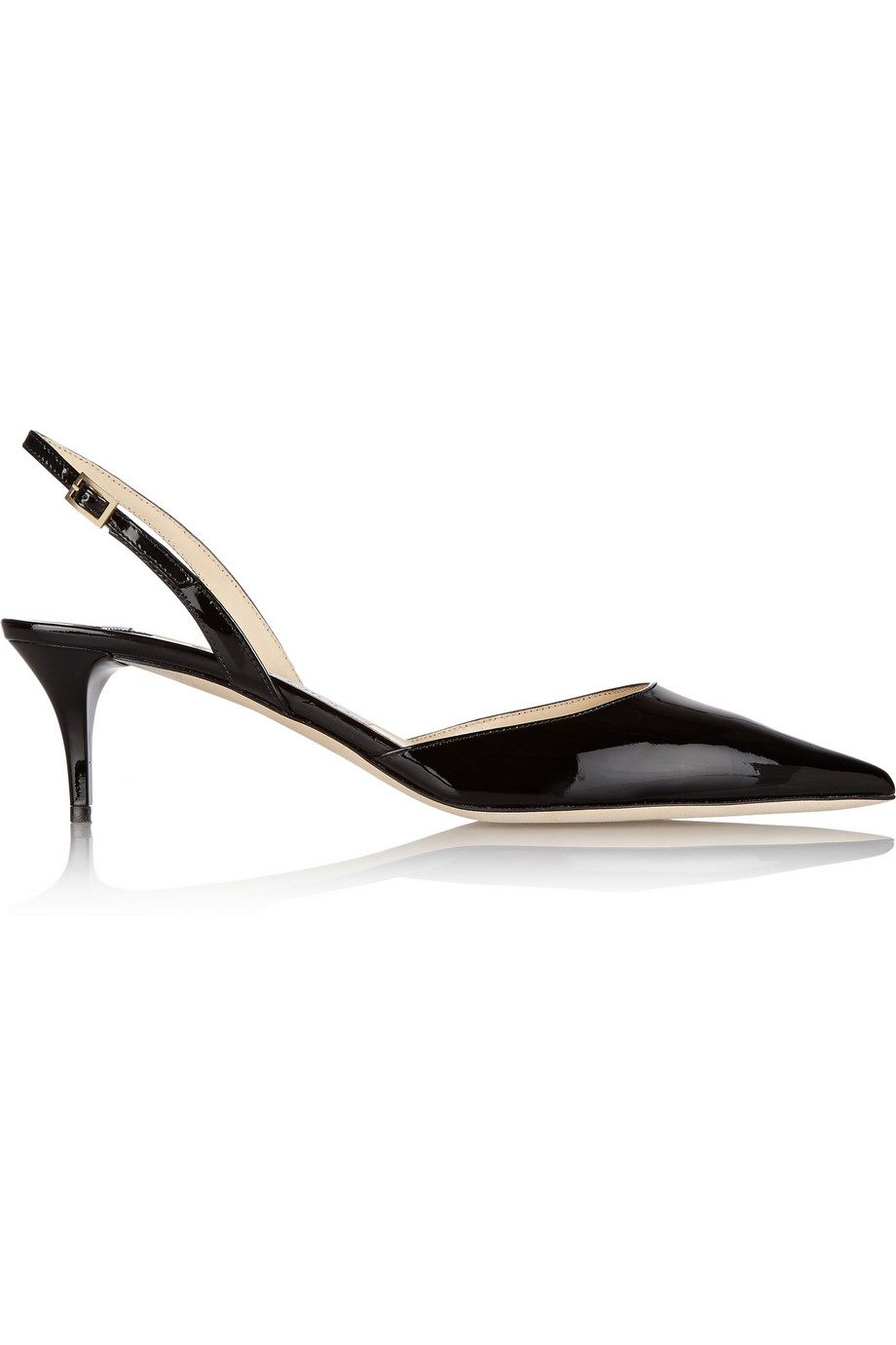 Jimmy Choo - Escarpins (450 €)