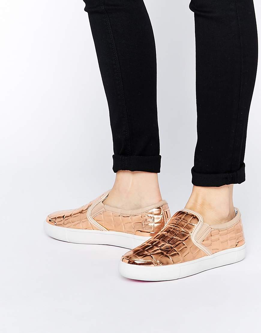 Ted Baker - Chaussures(125 €)