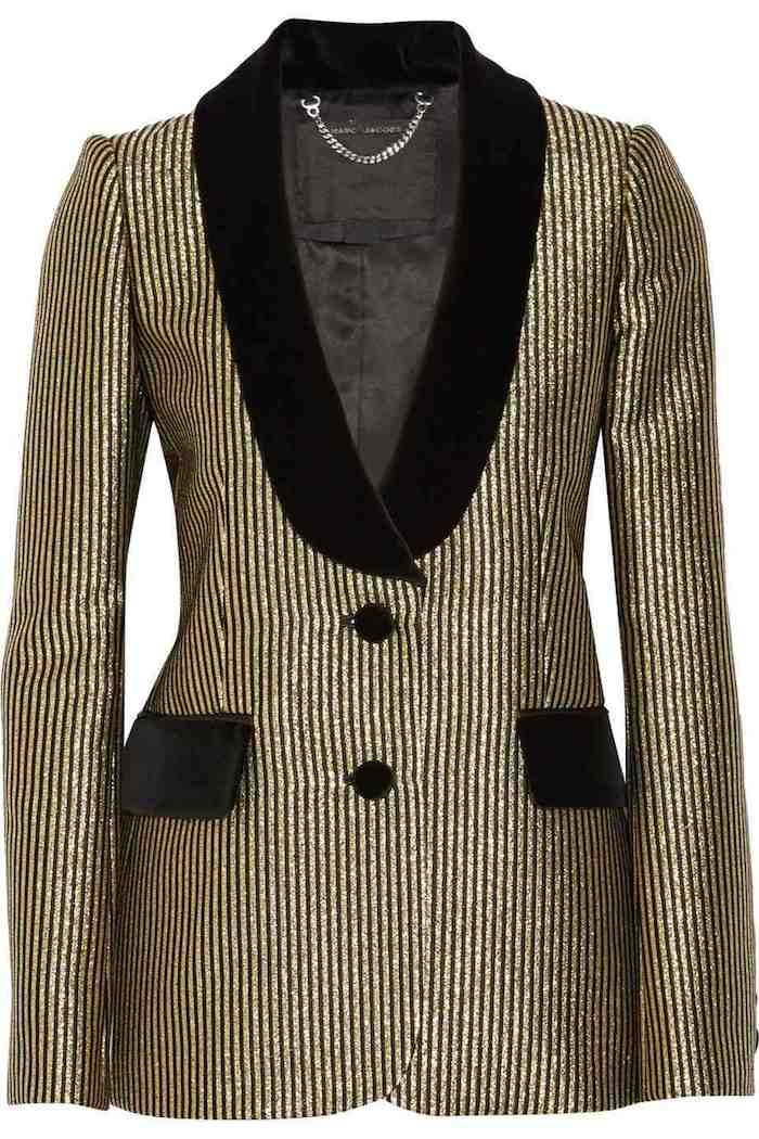 Marc Jacobs - Blazer (1180 €)