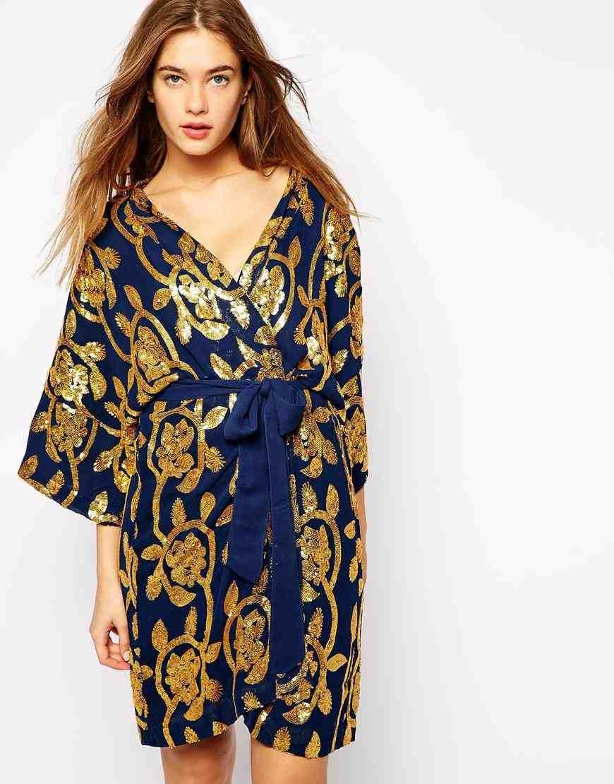 Ganni - Robe(299 €)