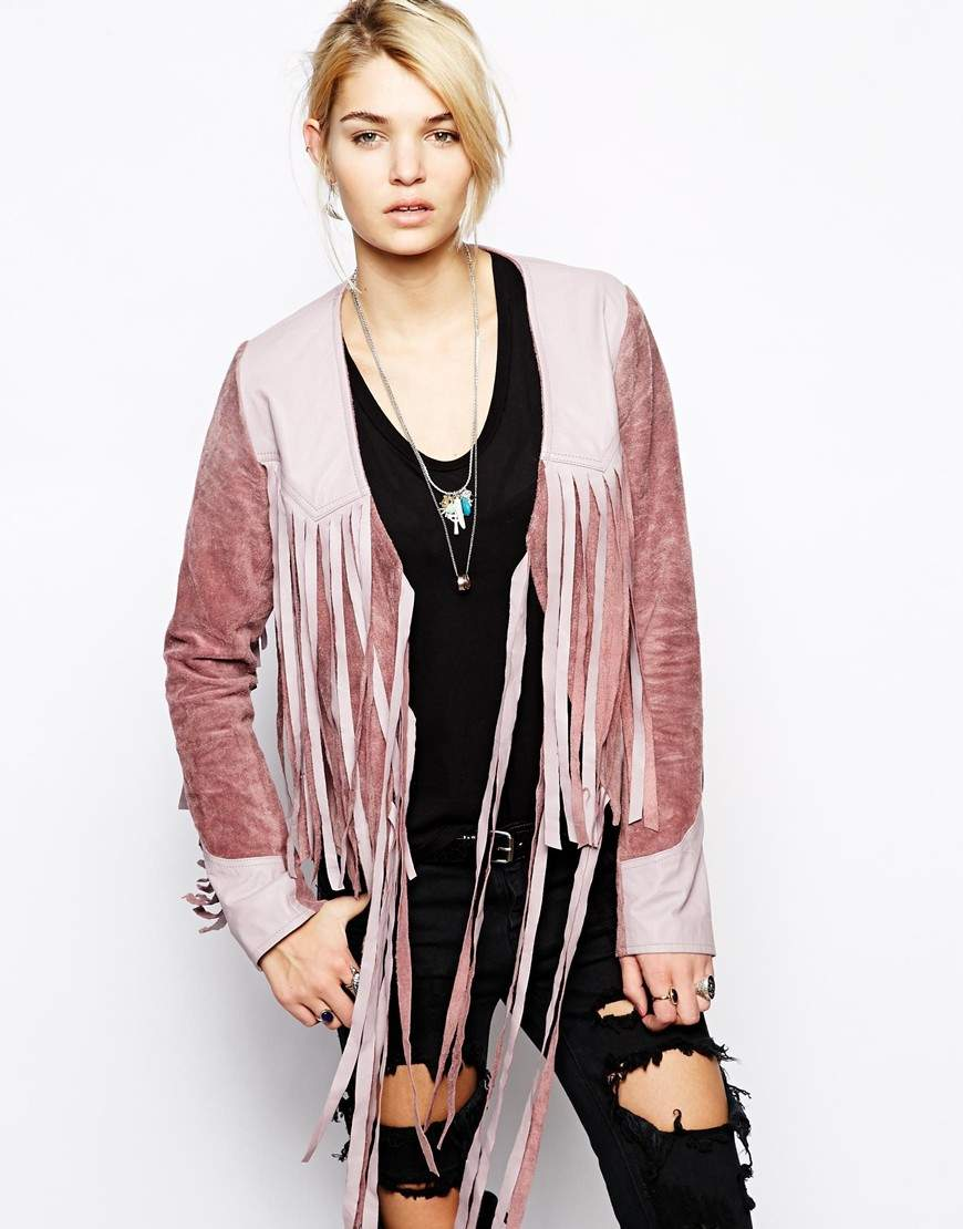 One Teaspoon - Veste (204 €)
