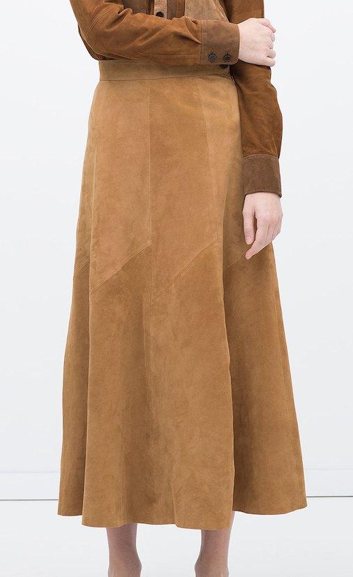 Zara - Jupe(159 €)