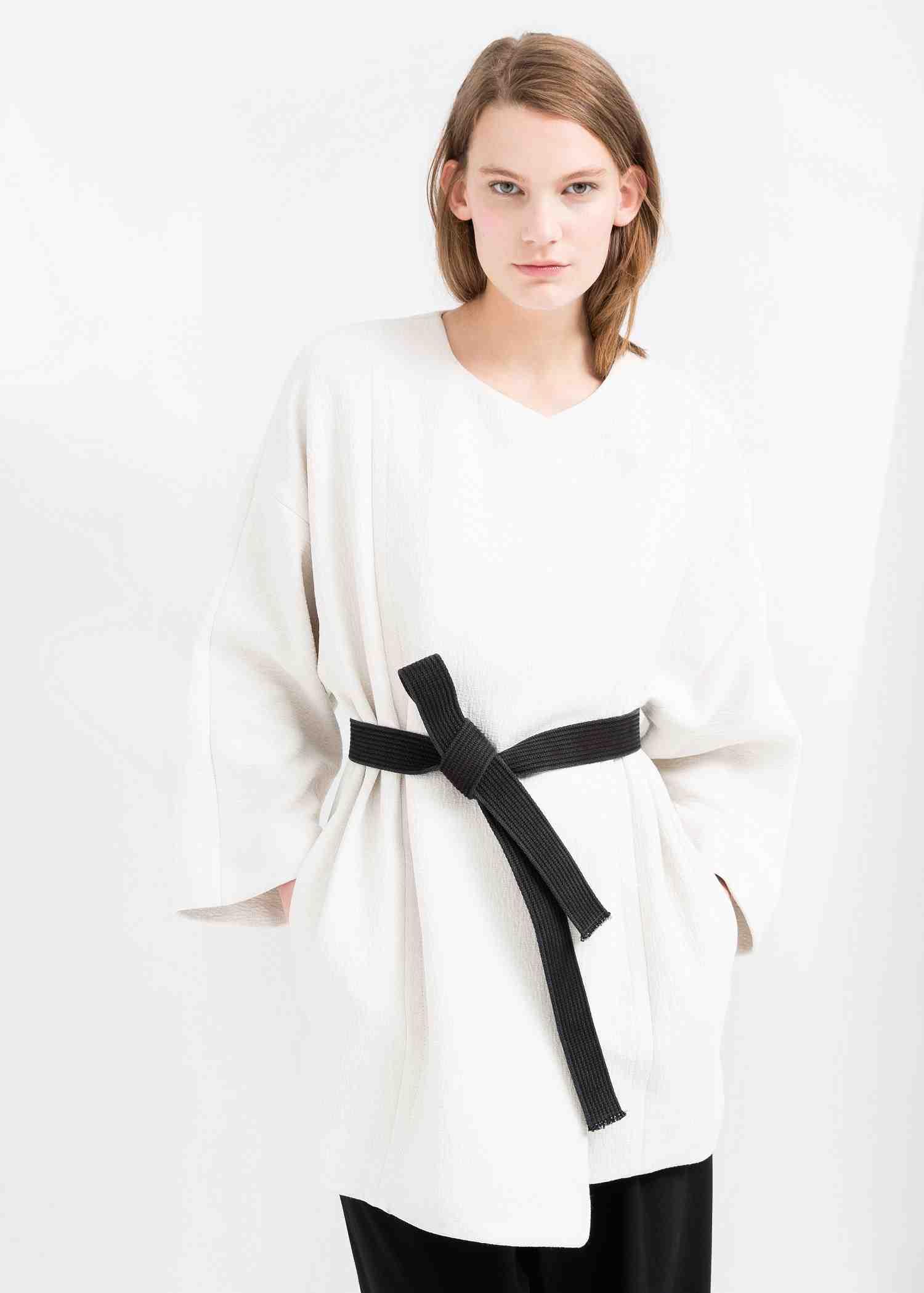 Mango - Kimono(90 €)