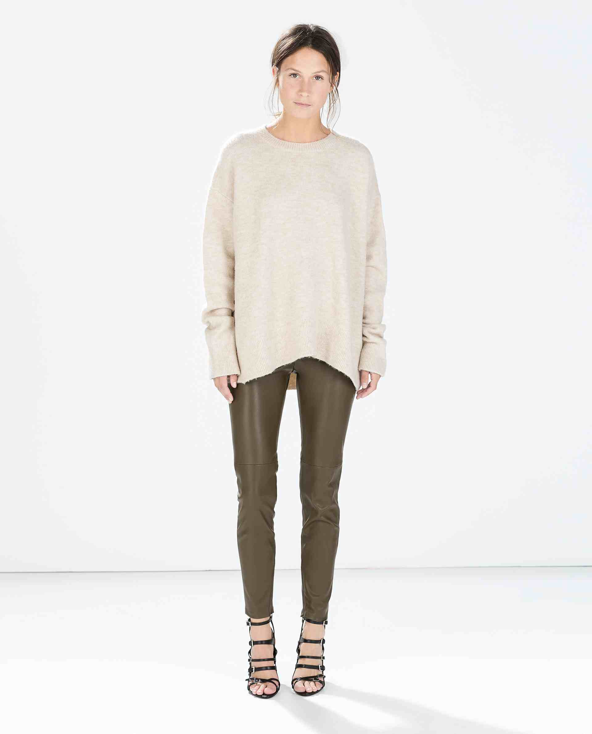 Zara - Legging(30 €)