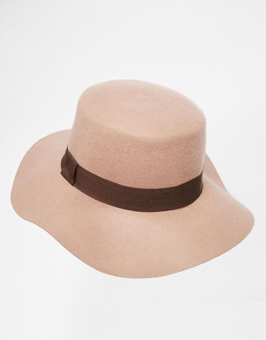 Asos - Chapeau(24 €)
