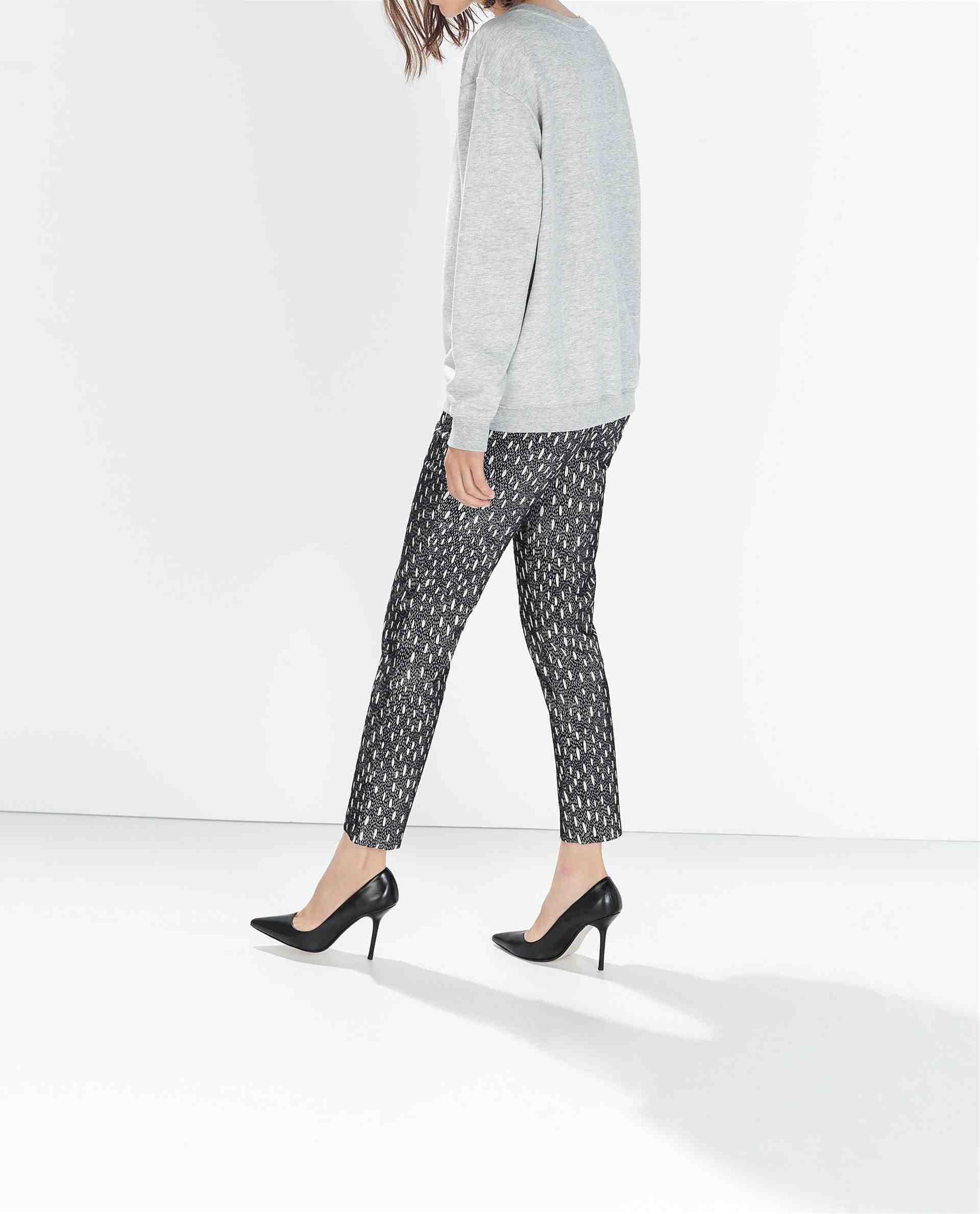 Zara - Pantalon(40 €)