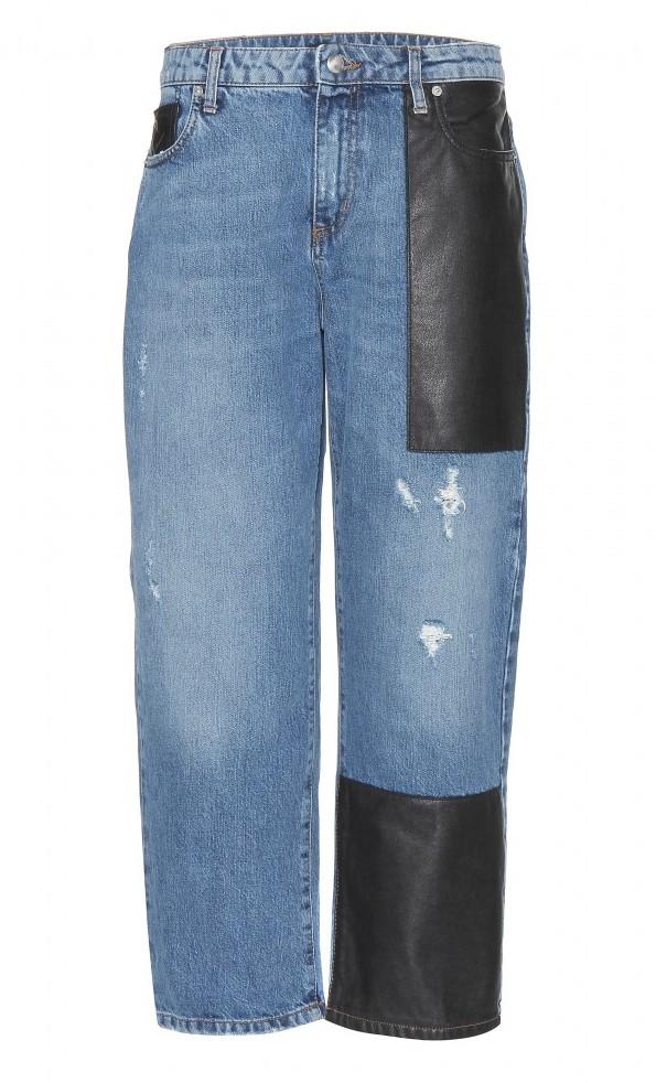 MCQ Alexander McQueen - Jean(325 €)