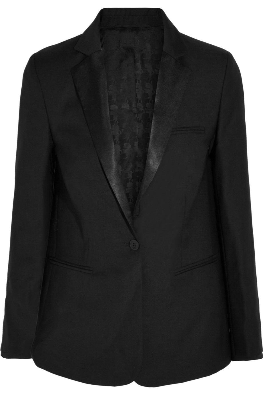 Karl Lagerfeld - Blazer(450 €)