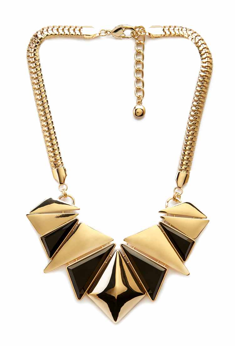 Forever 21 - Collier (10 €)