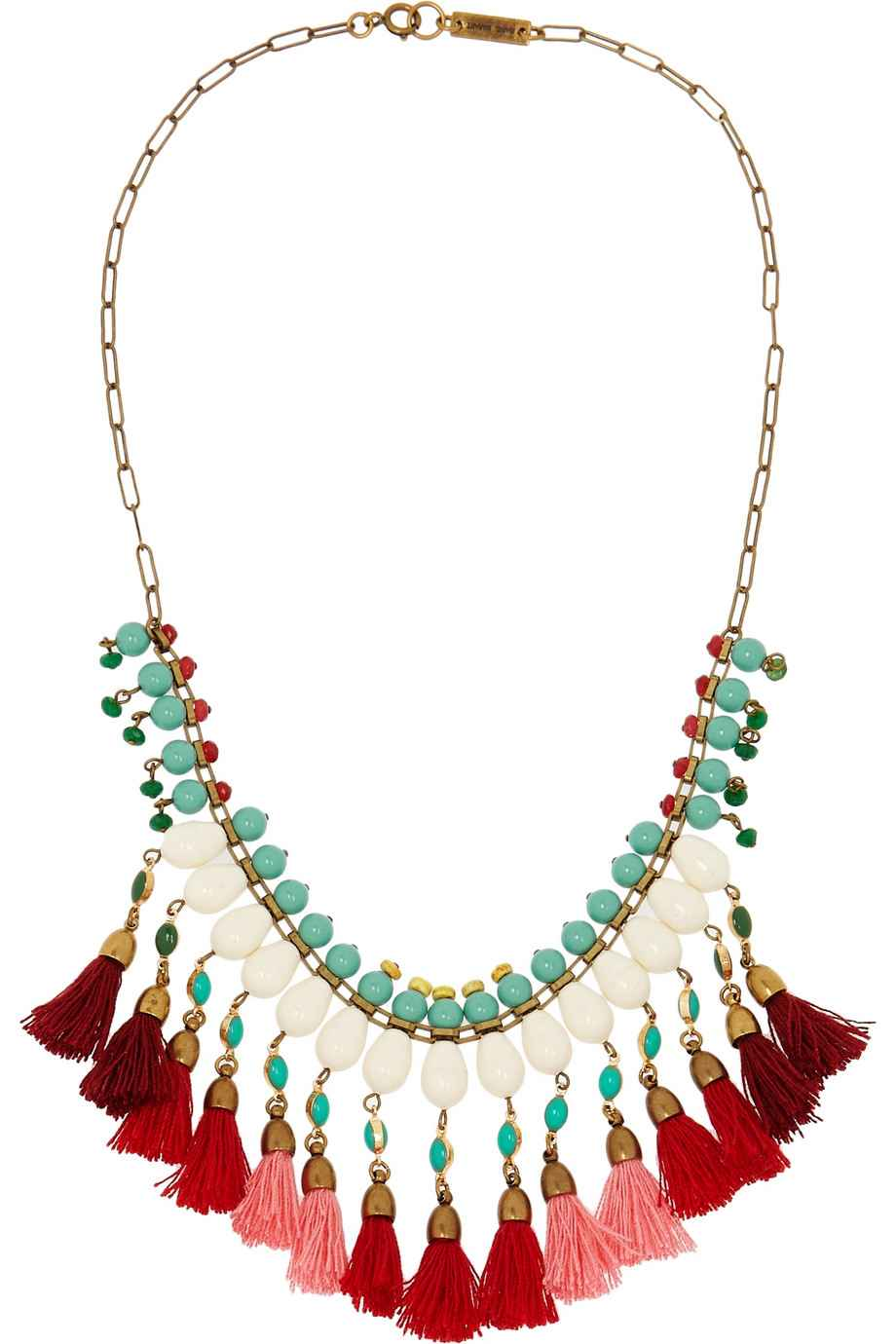 Isabel Marant - Collier(290 €)