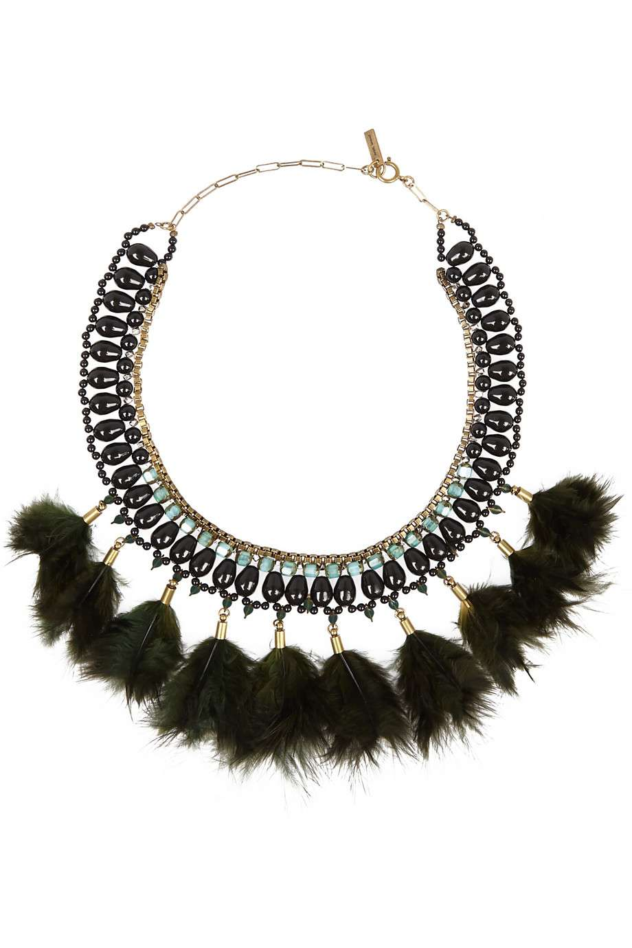 Isabel Marant - Collier(480 €)