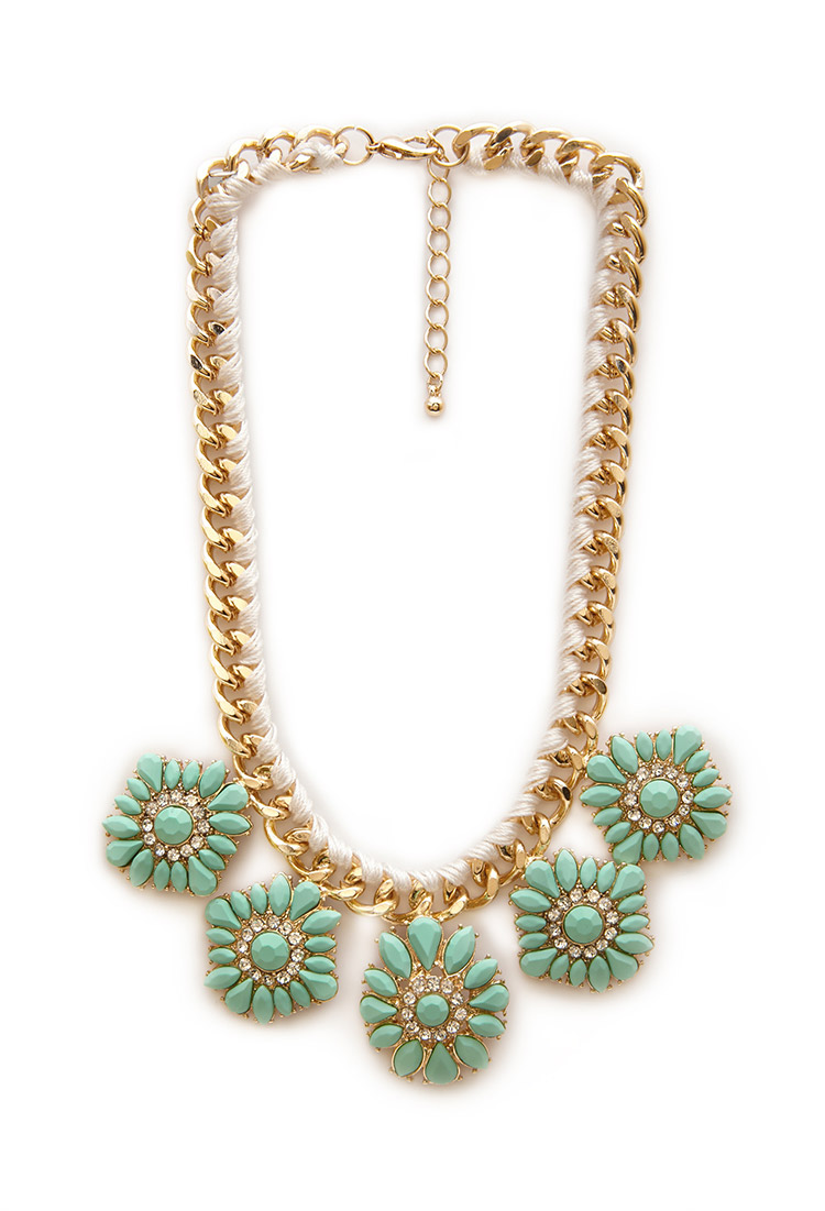 Forever 21 - Collier(13 €)