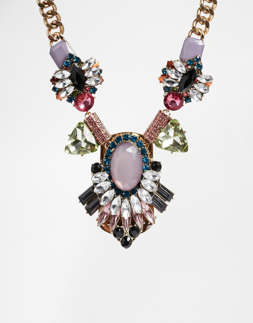 New Look - Collier(17 €)