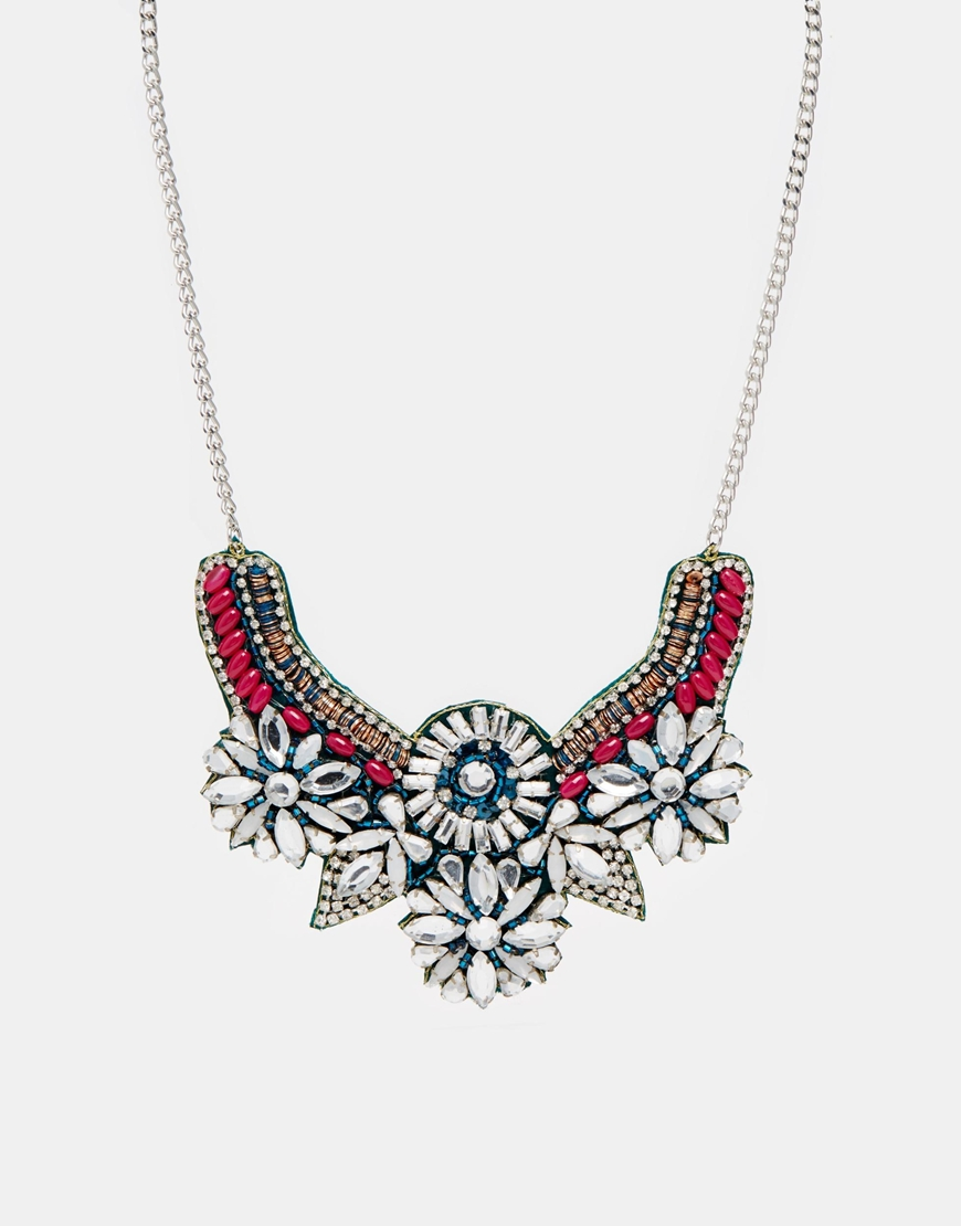 New Look - Collier(20 €)
