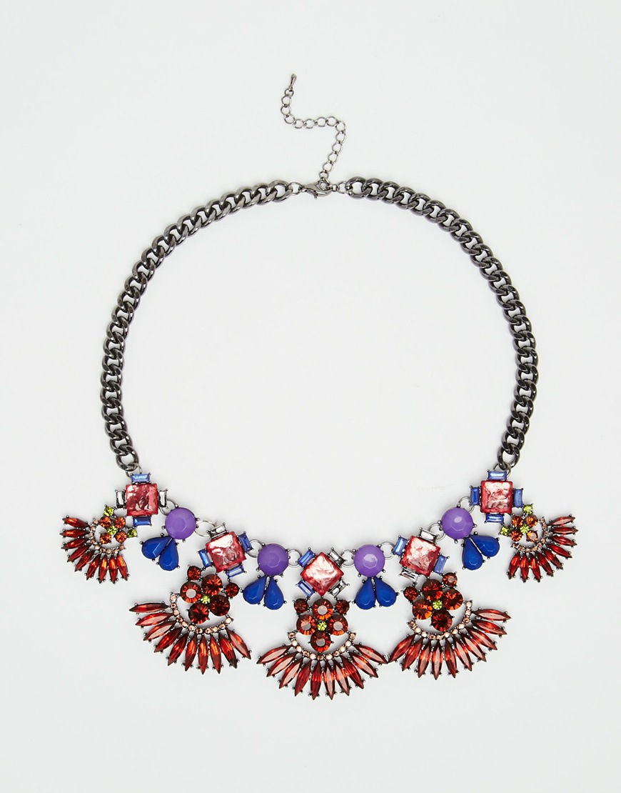 New Look - Collier(14 €)