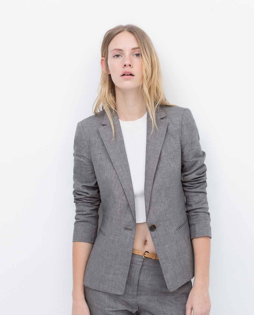 Zara - Blazer(60 €)