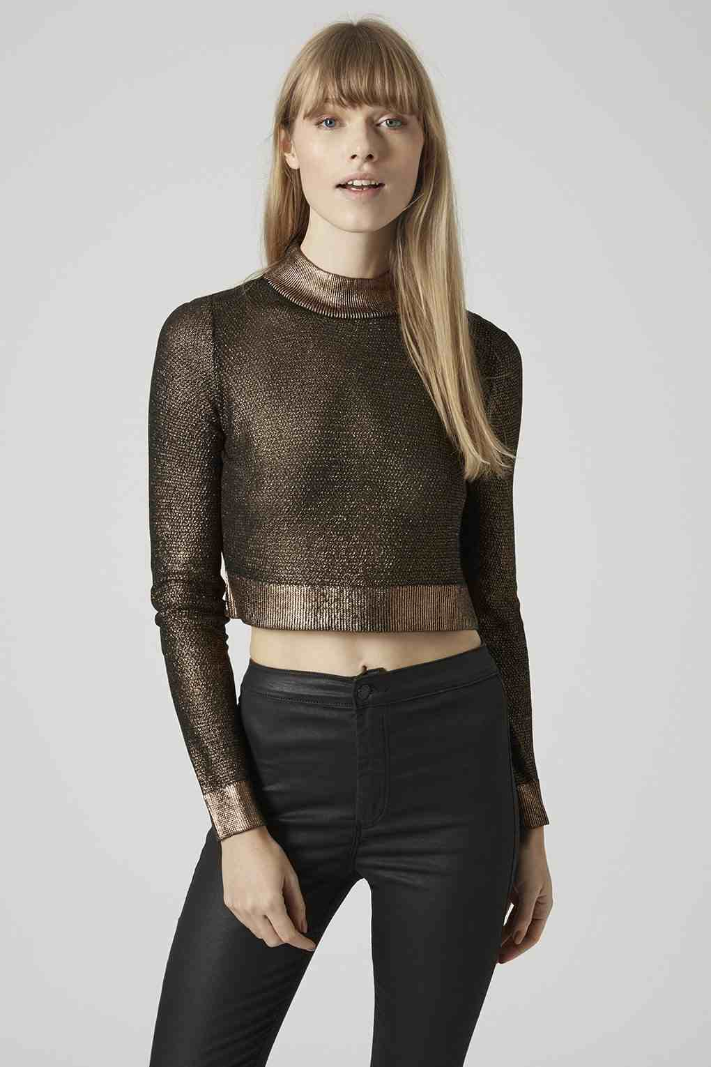 Topshop - Pull(26 €)