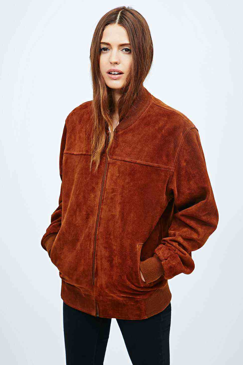 Urban Outfitters - Blouson(165 €)