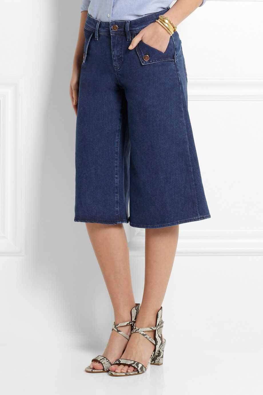 Mih Jeans - Bermuda(190 €)