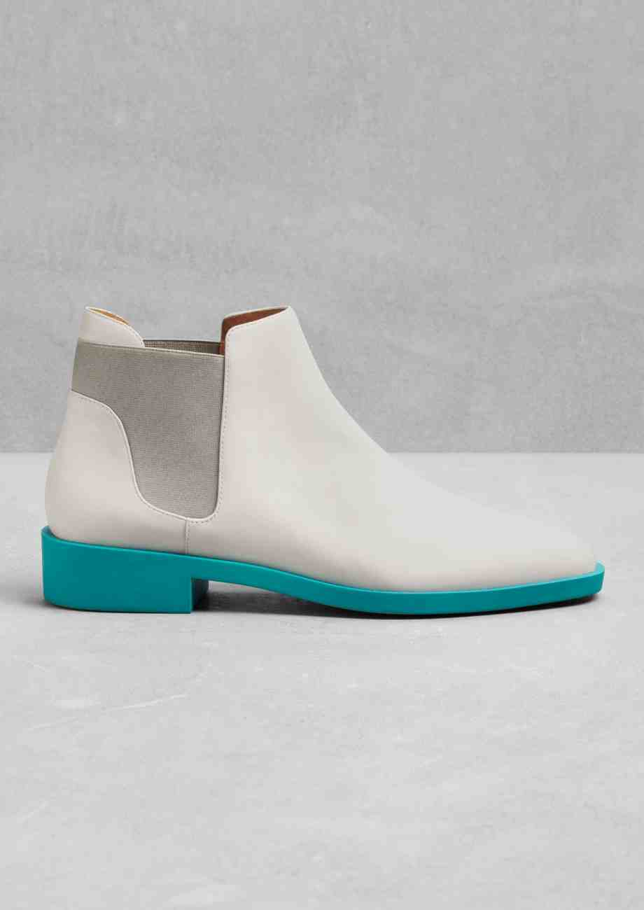 & Other Stories - Bottines (95 €)