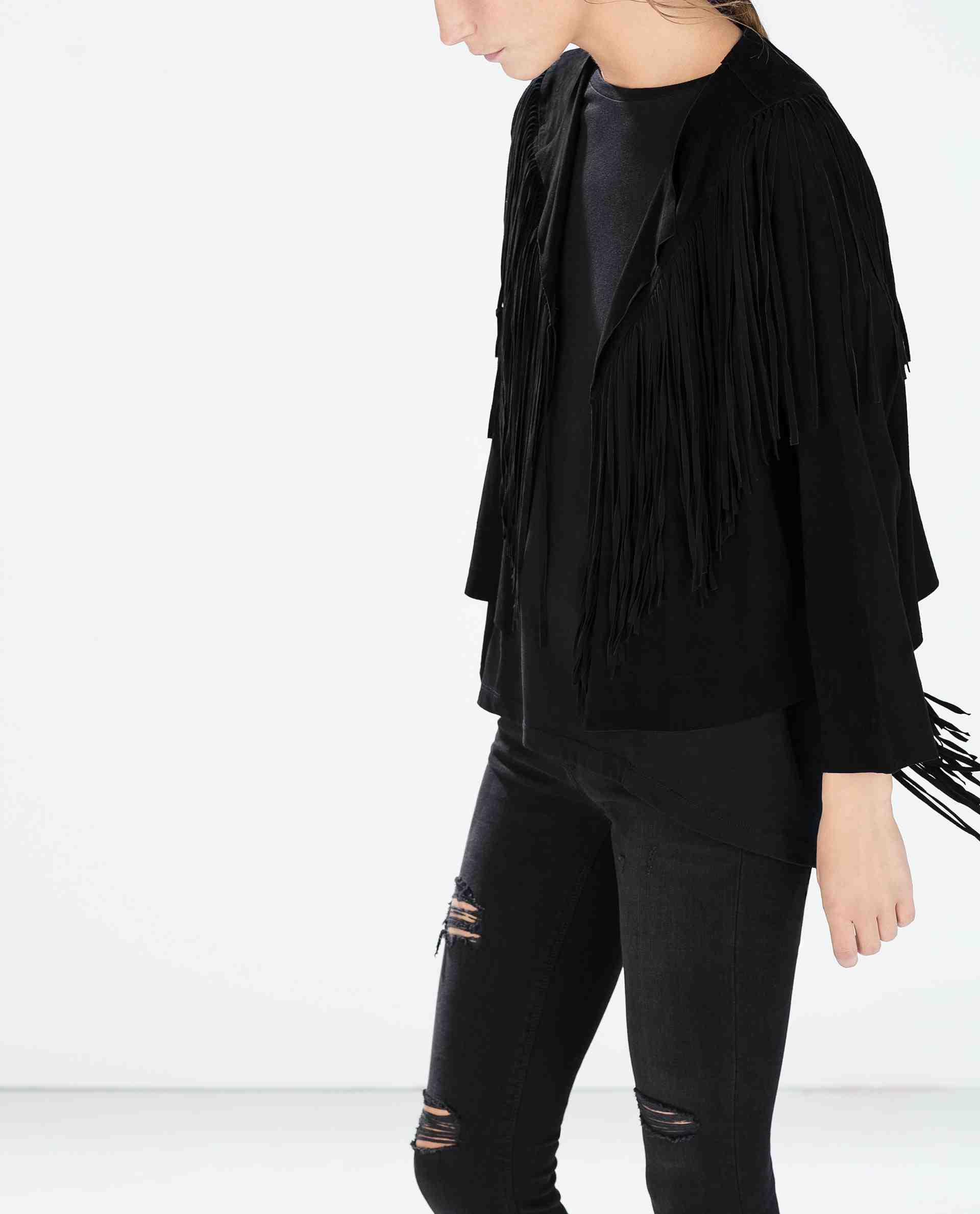 Zara - Veste(139 €)