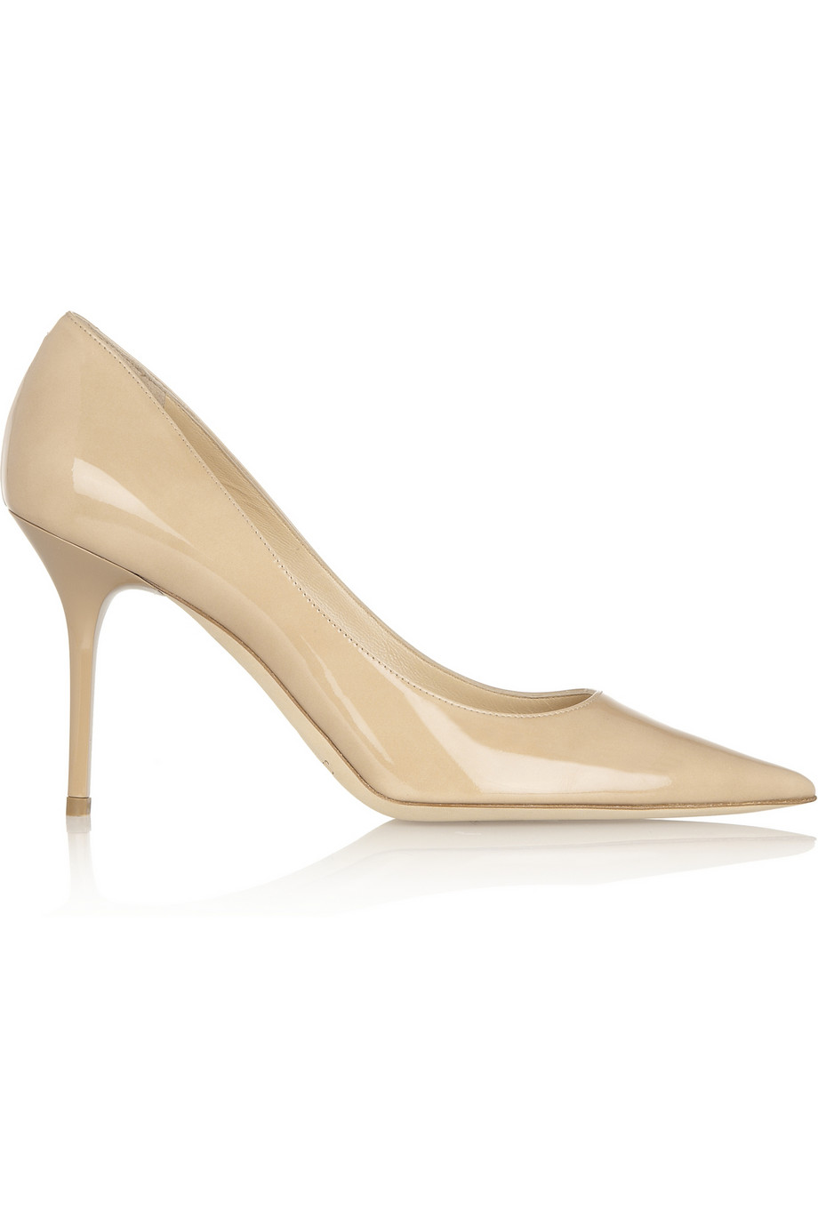 Jimmy Choo - Escarpins (395 €)