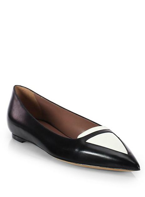 Tabitha Simmons - Mocassins (548 €)