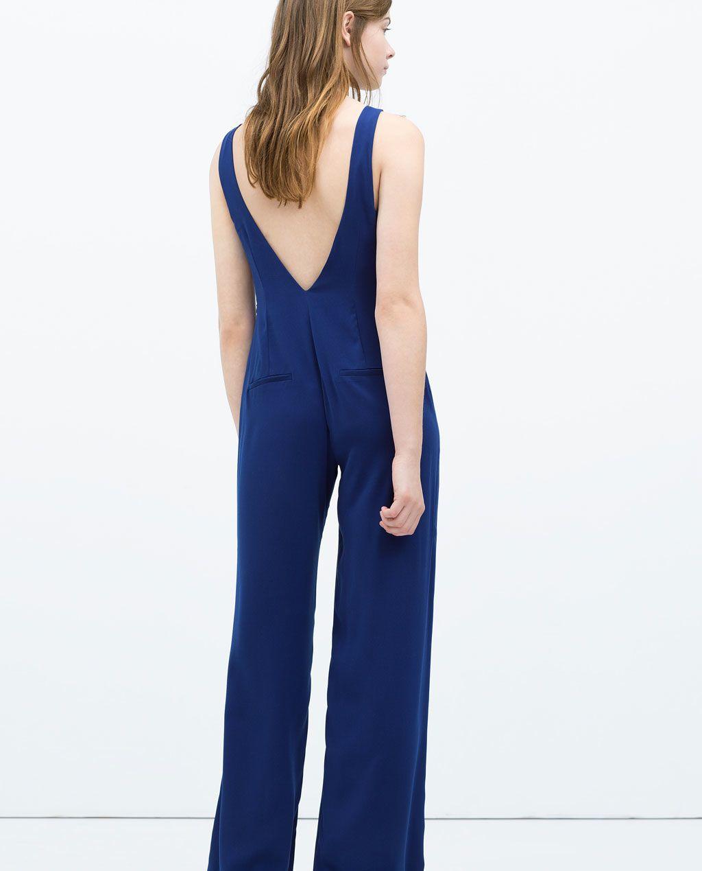 Zara - Combinaison(40 €)