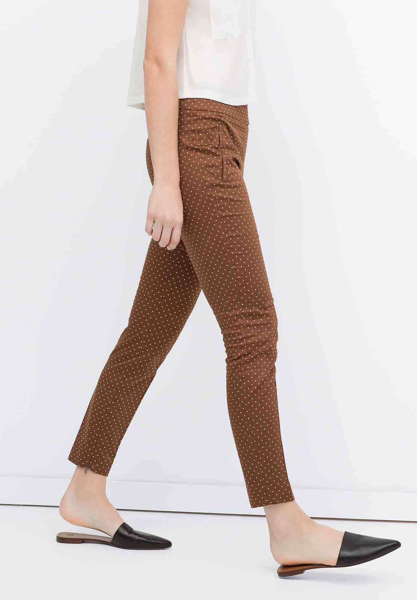 Zara - Pantalon(30 €)