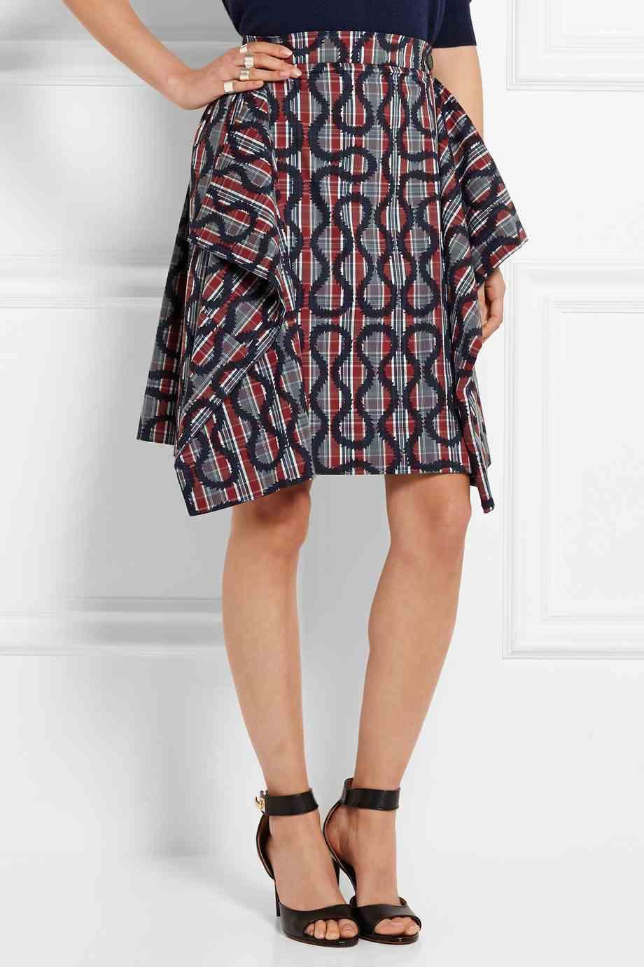 Vivienne Westwood Anglomania - Jupe(315 €)