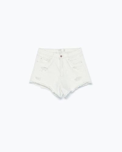 Zara - Short(26 €)
