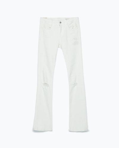 Zara - Jean(40 €)