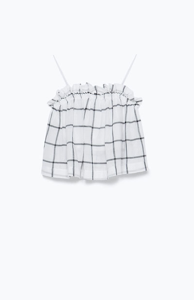Zara - Top(18 €)
