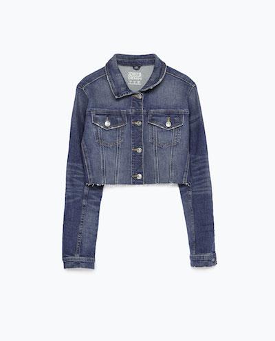 Zara - Veste(40 €)