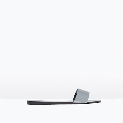 Zara - Mules(26 €)