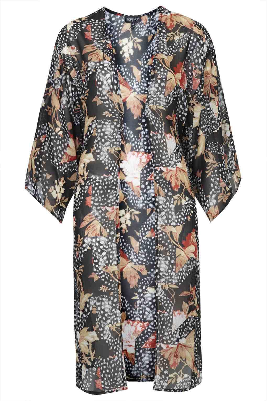 Topshop - Kimono(55 €)