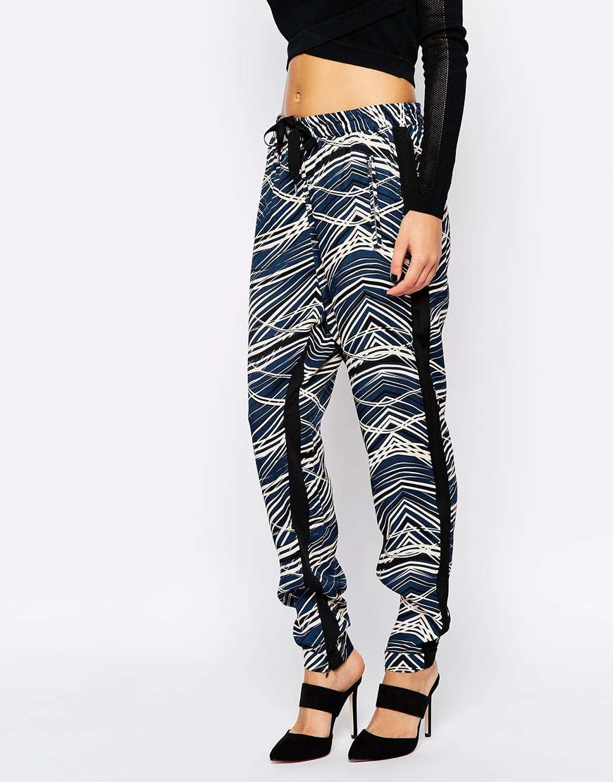 Y.A.S - Pantalon(68 €)