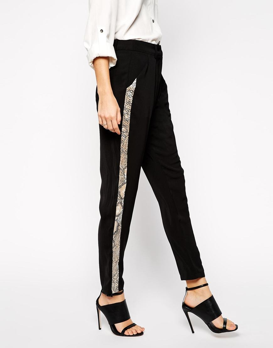 Goldie - Pantalon (65 €)