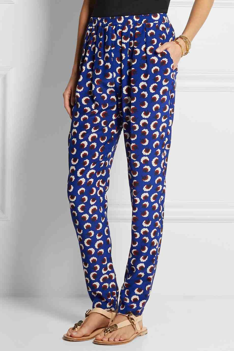 Stella McCartney - Pantalon(385 €)
