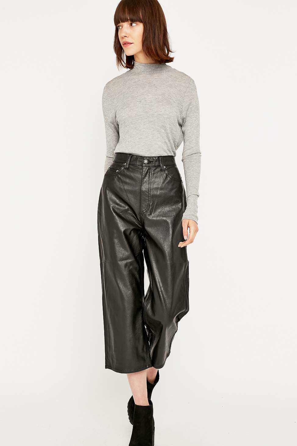 Cheap Monday - Pantalon (90 €)