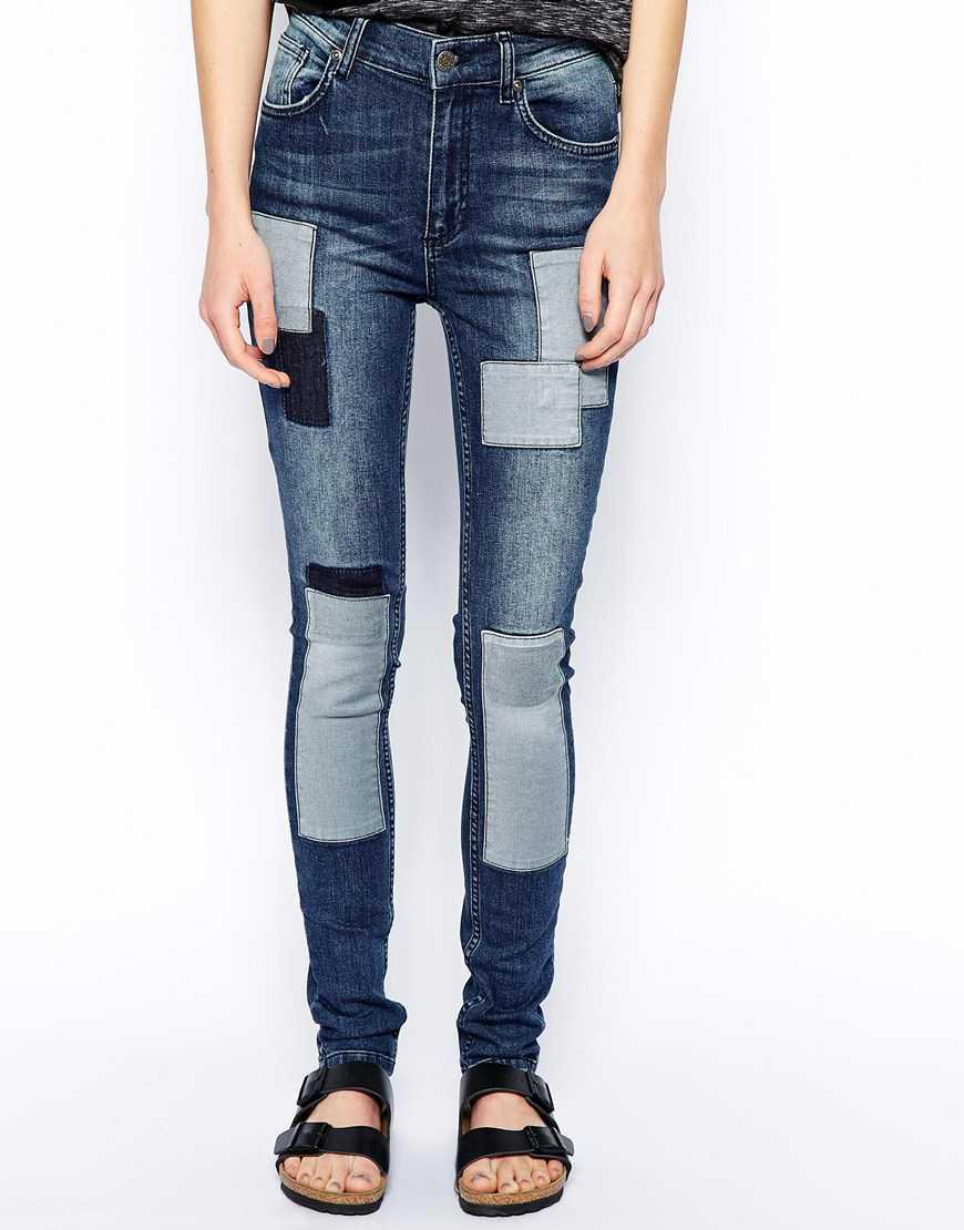 Minimum - Jean(100 €)