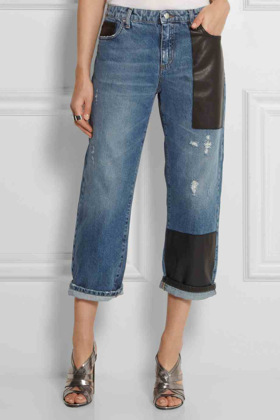 McQ Alexander McQueen - Jean(315 €)
