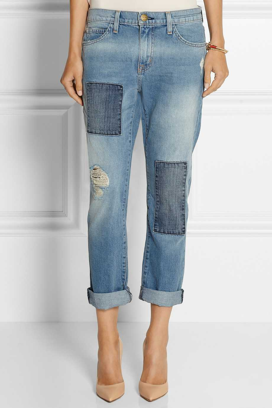Current/Elliott - Jean (318 €)