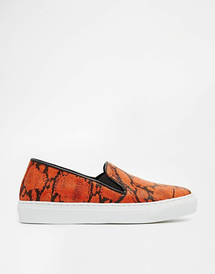 Selected - Slip-on (99 €)