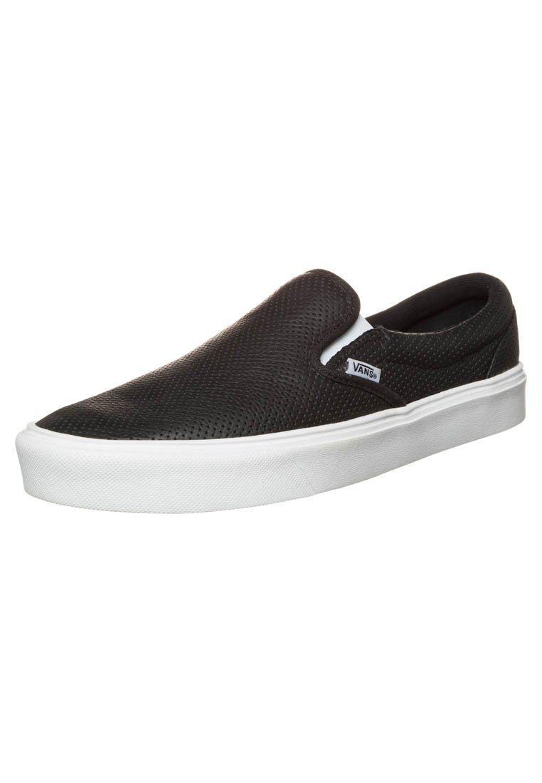 Vans - Slip-on(70 €)