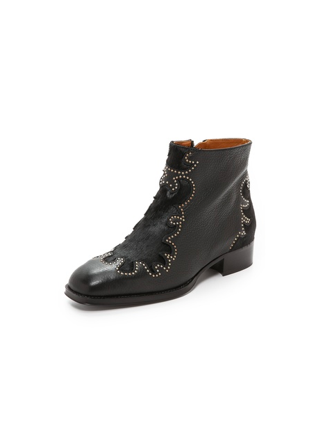 See by Chloé - Boots (423 €)