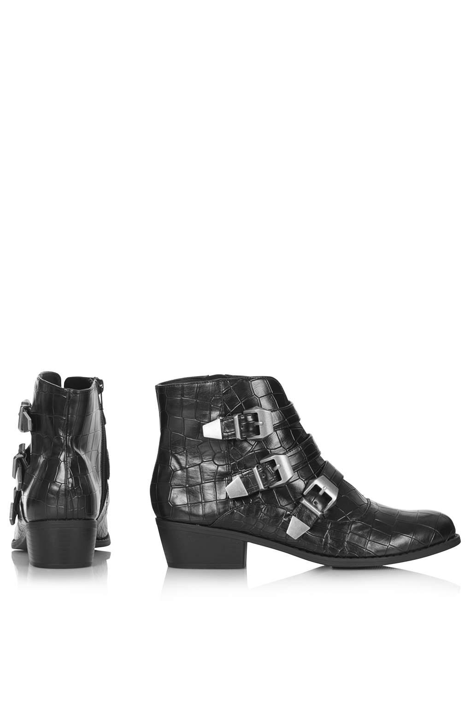 Topshop - Boots(60 €)