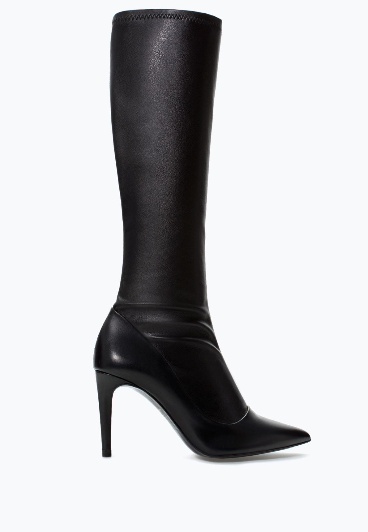 Zara - Bottes(109 €)