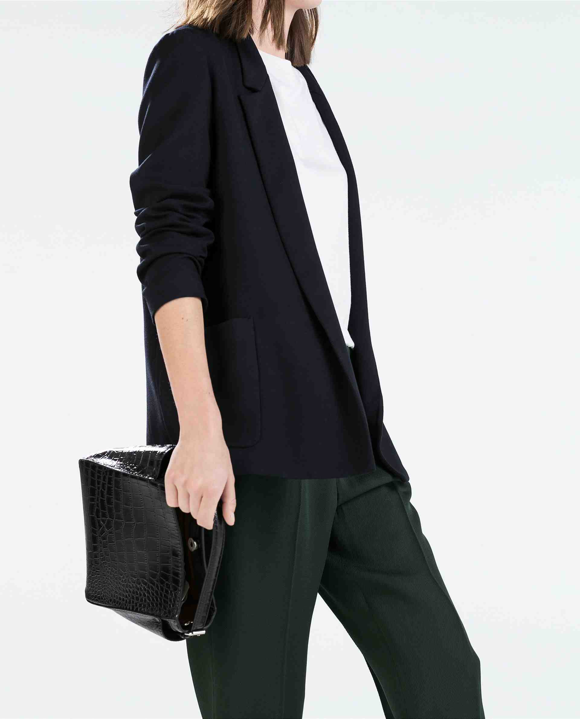 Zara - Blazer(50 €)