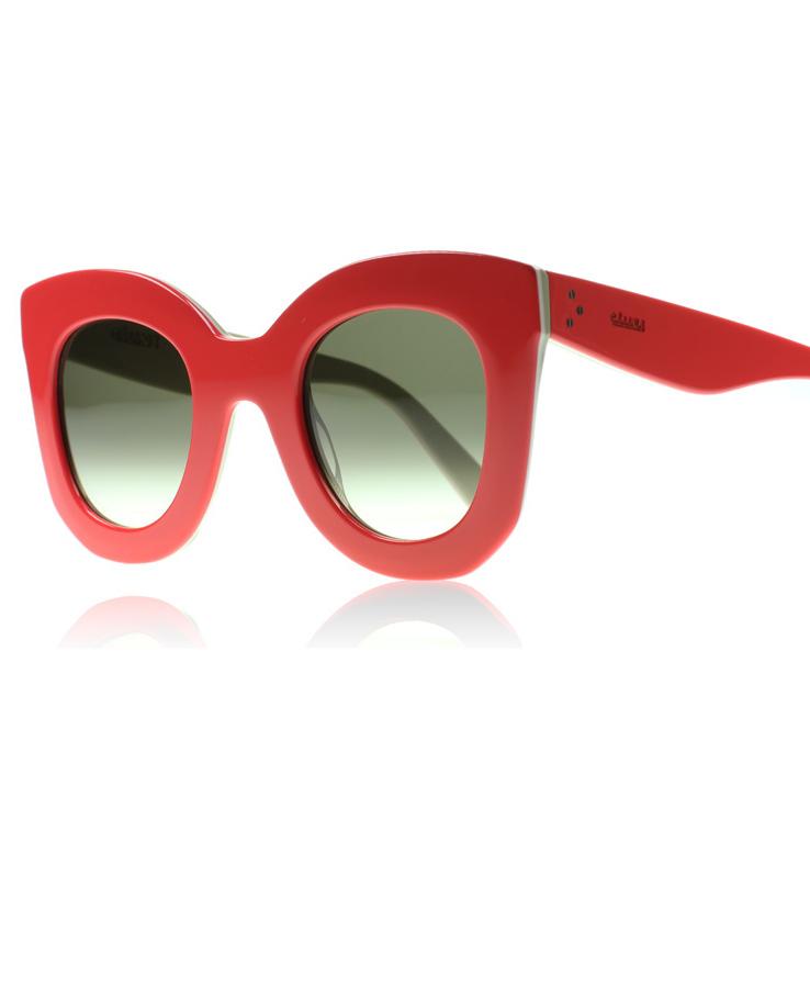Céline - lunettes ( 270€ )